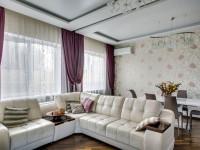 Фотообои в гостиную: ТОП-100 фото красивого и эксклюзивного дизайна в гостиной с фотообоями