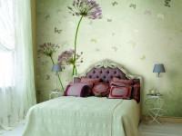 Фотообои в спальню — интересные подборки фотообоев для современной спальни на 116 фото!
