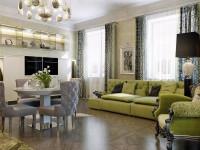 Гостиная в стиле Арт-Деко — стильный и практичный дизайн. 120 фото изумительного оформления интерьера гостиной