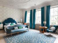 Ковер в спальню — обзор лучших вариантов. 120 фото новинок стильного и практичного дизайна