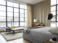 Серая спальня — восхитительные решения по оформлению дизайна спальни в серых тонах (95 фото)