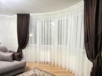 Тюль для гостиной — 115 фото лучших вариантов и эксклюзивного дизайна. Практичные решения идеального сочетания в интерьере