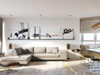 Картины для гостиной — оригинальный способ яркого декора для современных интерьеров (125 фото)