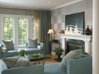 Маленькая гостиная — красивые варианты обустройства и оформления дизайна даже в тесном помещении!