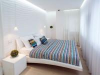 Планировка спальни — обзор всех тонкостей идеальной планировки и стильного дизайна (120 фото)