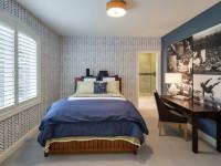 Спальня для подростка — стильные и современные решения оформления на фото!