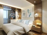 Спальня в хрущевке — оформляем дизайн для малогабаритной спальни! ТОП-100 фото эксклюзивных решений от профи