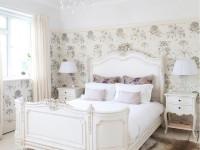 Спальня в стиле кантри — все особенности стиля и разнообразные идеи оформления на фото!