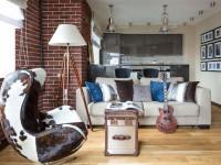 Лучшие идеи красивого дизайна квартиры 2020 года