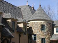 Почему черепица для крыши так популярна?