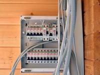 Электрощит в частном доме