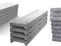3 вида плит перекрытия