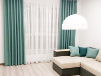 Дизайн штор для гостиной, спальни, кухни и не только