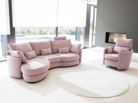 Новинки мебели в интерьере в 2021 году