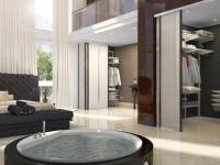 Двери с раздвижными системами – уют и комфорт вашего дома