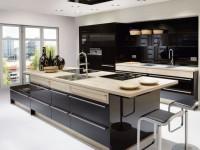 Подбор кухонного комплекта по желанию заказчика специалистами компании Штормер