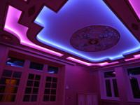 Области применения светодиодных лент