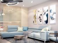 Стоимость ремонта квартиры в Киеве