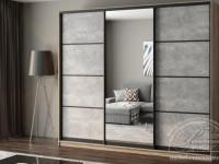Шкаф-купе: современный предмет интерьера любой квартиры