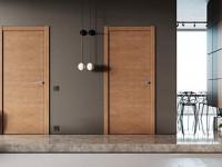 Какими могут быть межкомнатные двери?