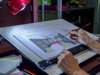Дизайнер и дизайн – немного о них и обучающих курсах