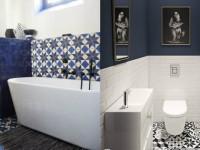 Какое цветовое решение выбрать для ванной комнаты (60+ фото)