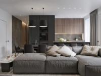Делаем стильный дизайн интерьера квартир и домов. Офис в Минске и Гомеле