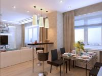 Элитные квартиры и ремонт в них