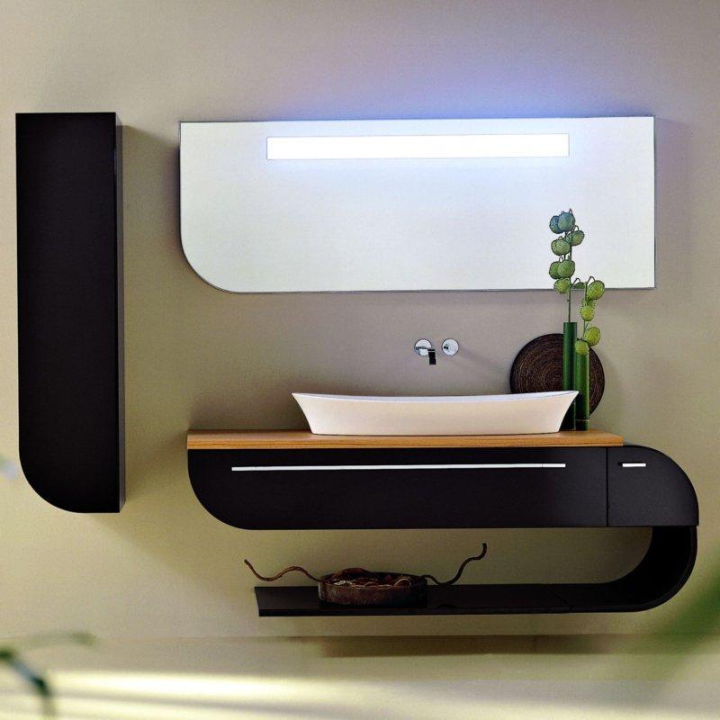 мебель для ванной 80 фото лучших идей в современном интерьере