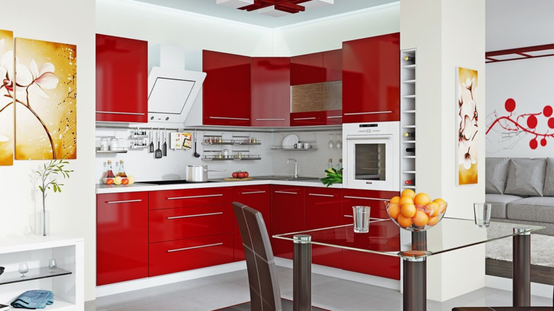 65 for Kitchen design 65 infanteria