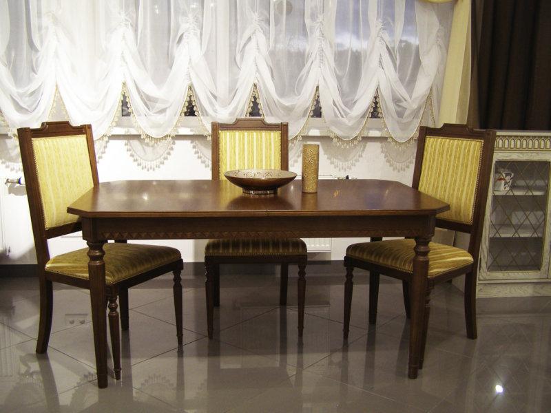 Круглый стол столешница из двух половинок столешница дуб ниагара в интерьере