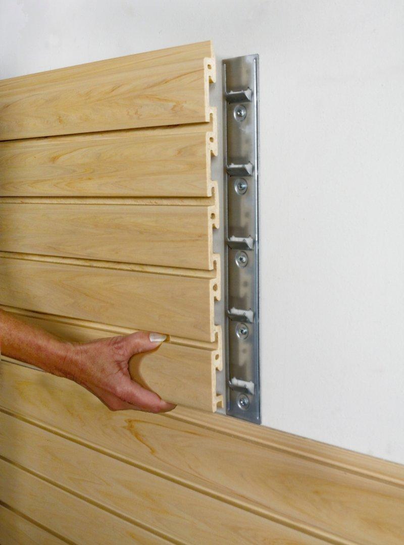 Панели МДФ стеновые монтаж своими руками - основы технологии 97