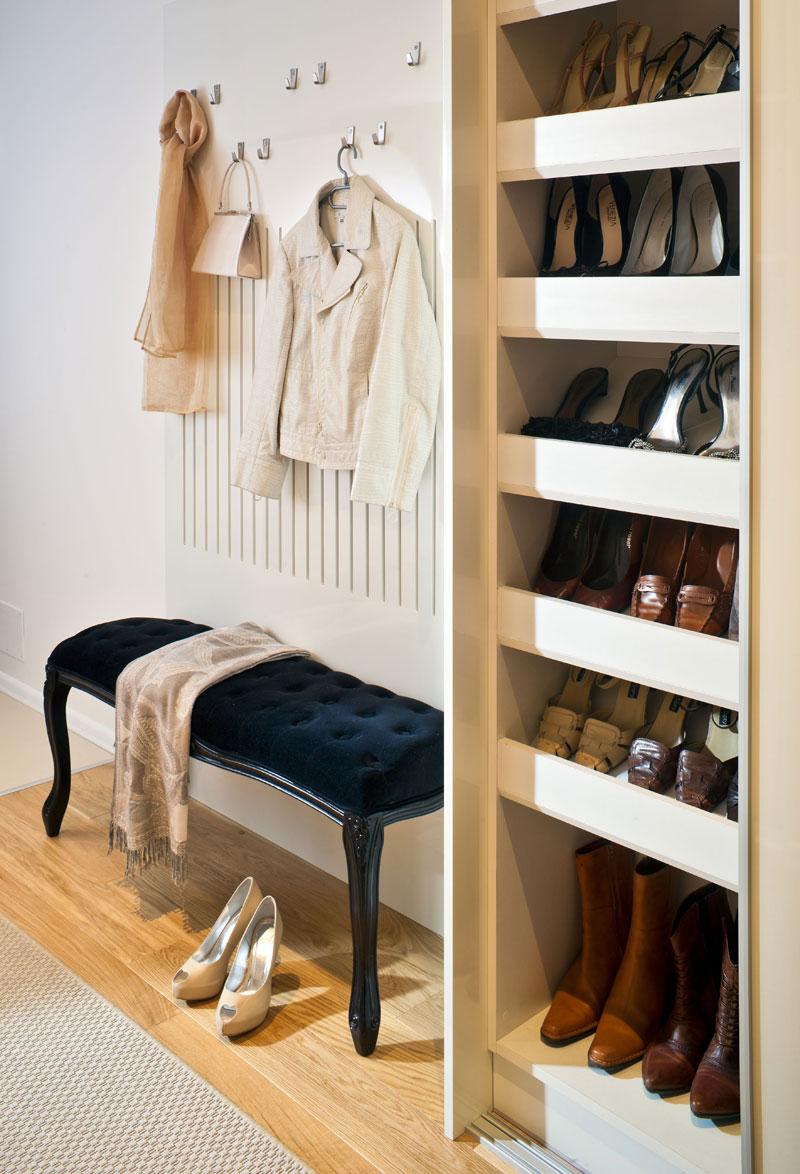 шкафы из двп фото