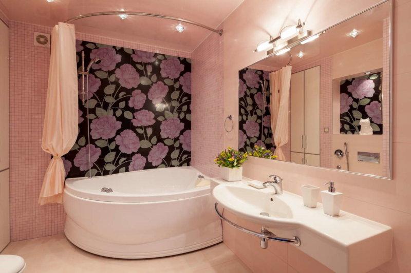 Девушка в пене в ванной Бесплатно Фото - Freepik