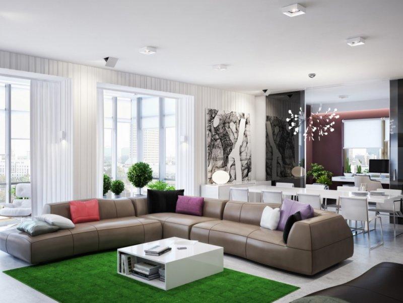 Дизайн квартир 2017 фото новинки фото