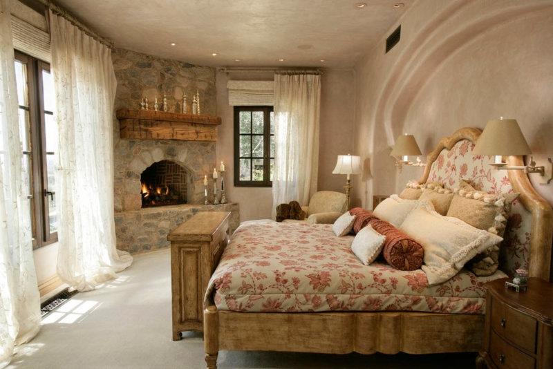 Дизайн спальни 2017 - 80 фото лучших современных идей по оформлению
