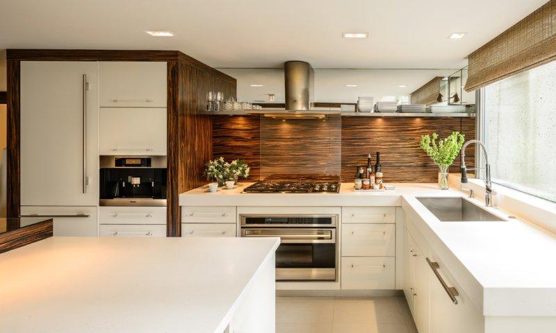 кухни 2017 в интерьере фото