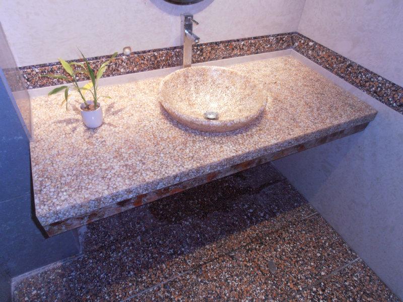 Ванна из искусственного камня своими руками 71