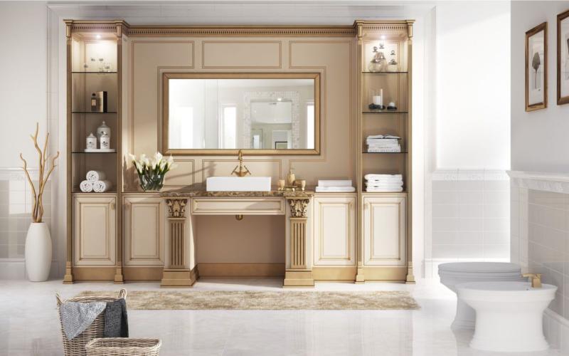 тумбы в ванной топ 100 фото лучшего дизайна мебели в интерьере