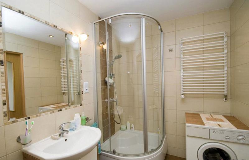 ванная комната в хрущевке 55 фото лучших идей дизайна интерьера