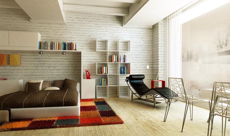 подозрительных дизайн заштукатуренных стены дома внутри дизайн вакуумные банки