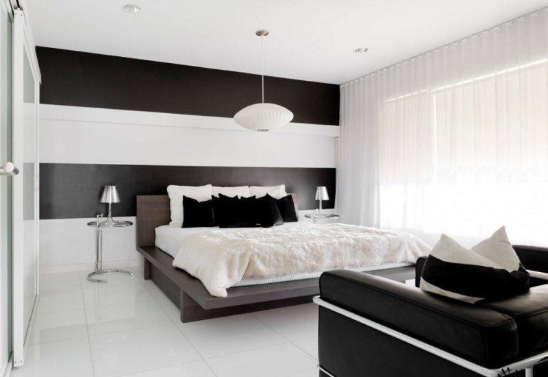 дизайн спальни фото 2018 современные