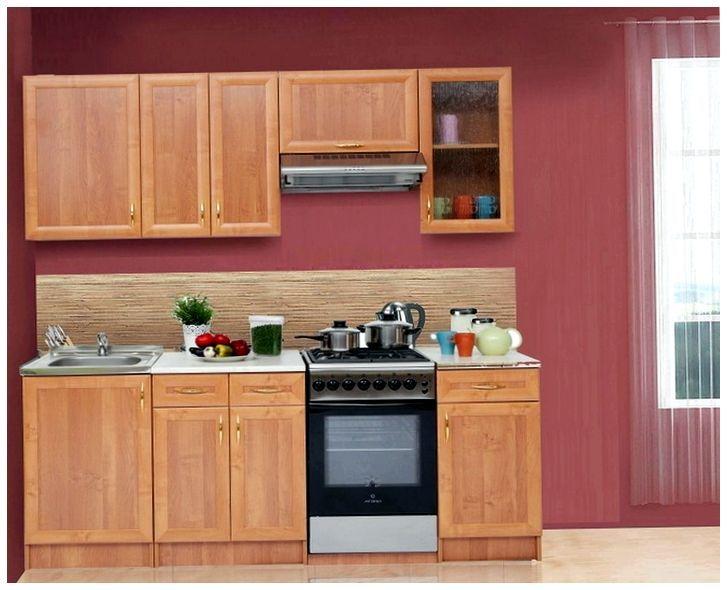 кухни эконом класса фото