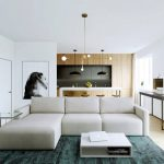 Дизайн квартир 2018 года - 150 фото свежих идей и новинок