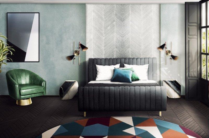 Дизайн квартир 2018 года - 150 фото лучших новинок сочетания в интерьере