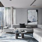 интерьер квартиры 2018