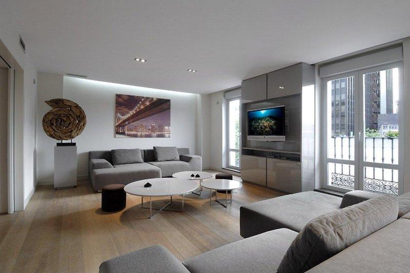 дизайн квартиры 2018 год
