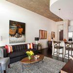 красивые квартиры фото интерьеров 2018 год