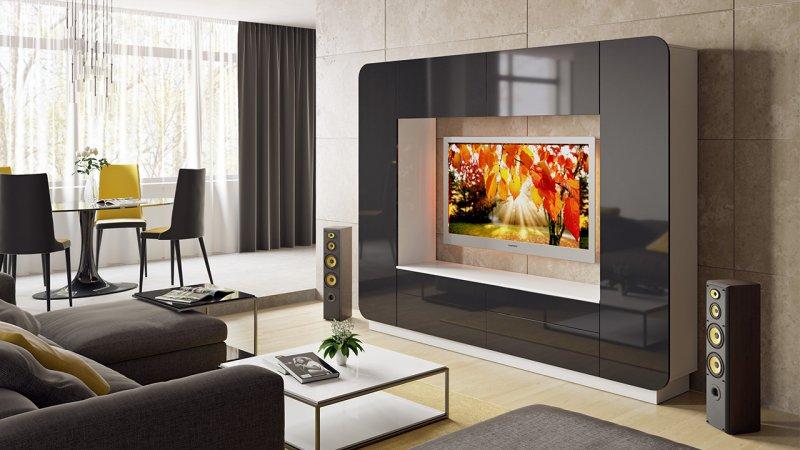 мебель для гостиной 2019