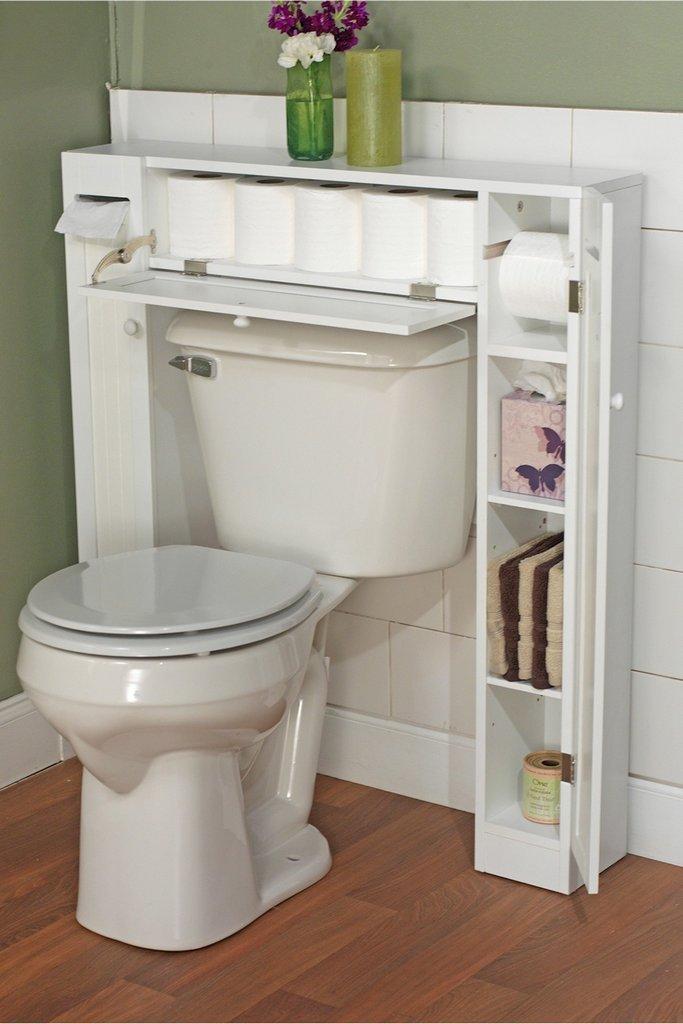 мебель для маленького туалета фото